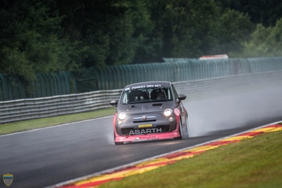 Spa-Francorchamps - Curbstone Trackday - Photo 4
