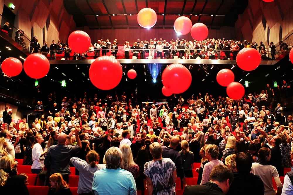 """Den 25 januari arrangeras """"Sponsra Uppsala"""" - en mötesplats där potentiella sponsorer och arrangörer kan träffas för att skapa nya affärsmöjligheter för bägge parter."""