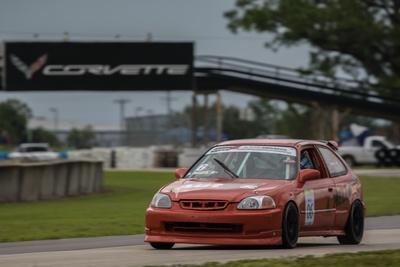 Sebring International Raceway - 2017 FARA Sebring 500 Sprints - Photo 1432