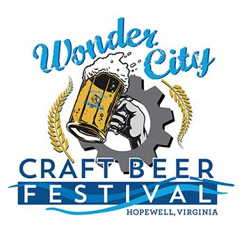 Wonder City Craft Beer Festival - Saturday, April 28, 2018, Doors: 12:00 PM