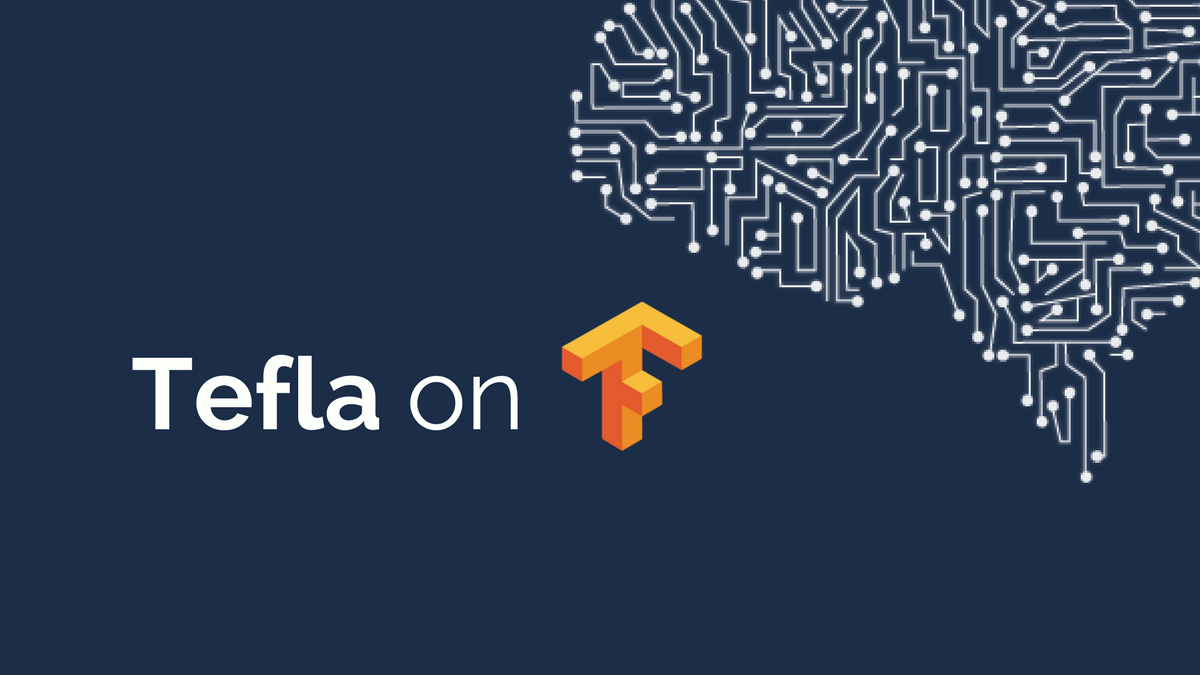 How to Use Tefla: Simple Deep Learning Wrapper for Tensorflow