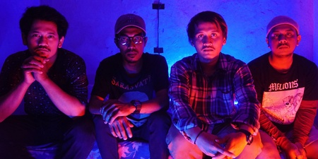 Indonesian shoegaze band Rissau announces Southeast Asia tour – Singapore, Kuala Lumpur, Batam and more confirmed