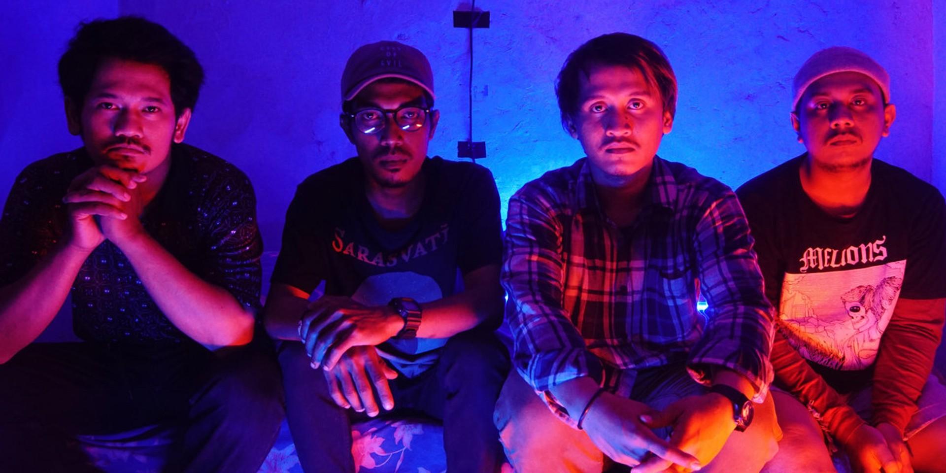 Indonesian shoegaze band Rissau announces Southeast Asia tour – Singapore, Kuala Lumpur, Batam and more confirmed
