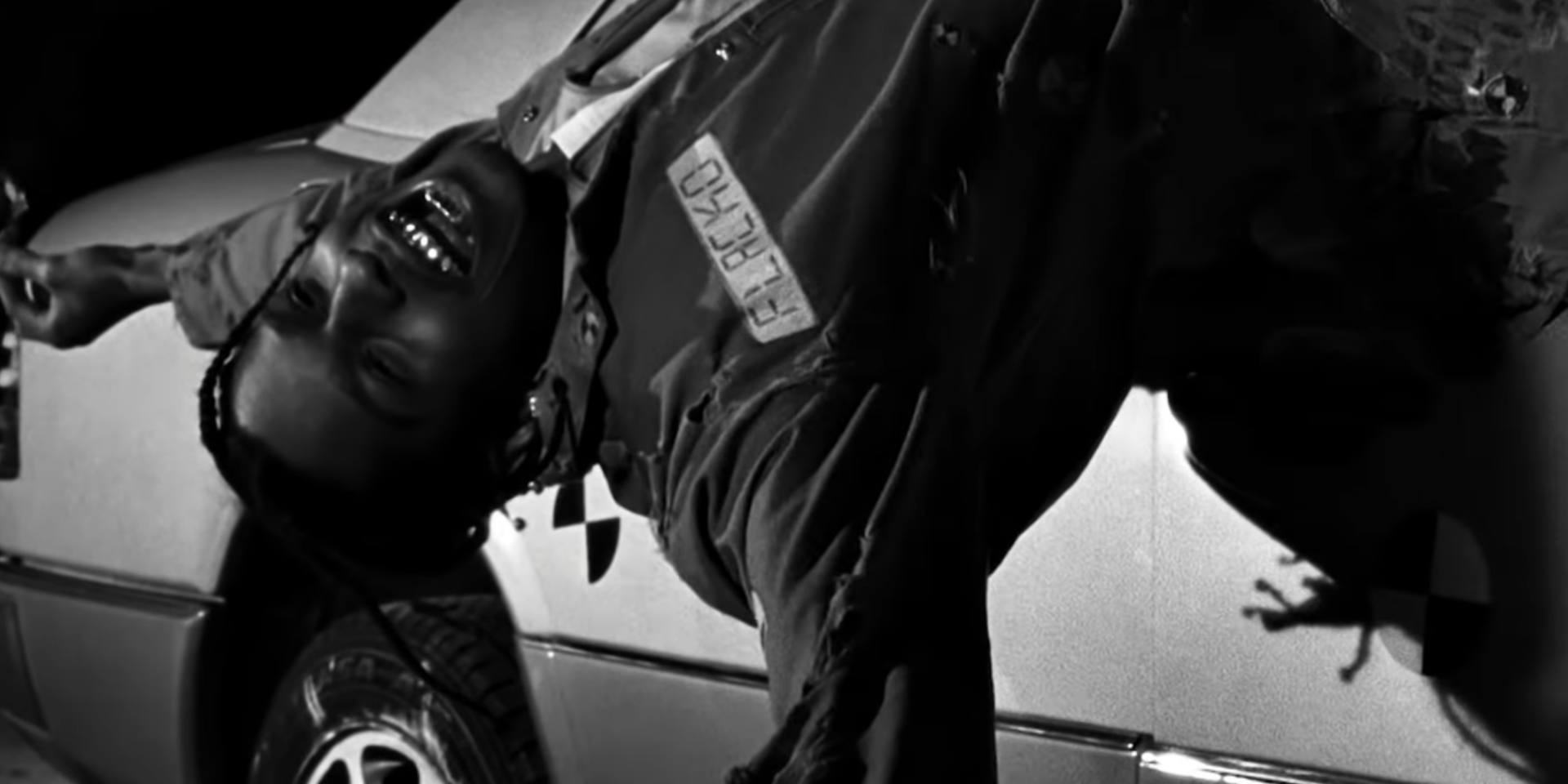 A$AP Rocky shares absolutely trippy and bonkers music video, 'Kids Turned Out Fine'
