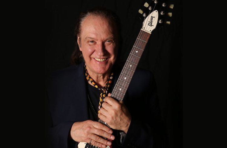 TBT - Dave Davies - Thursday, April 12, 2018