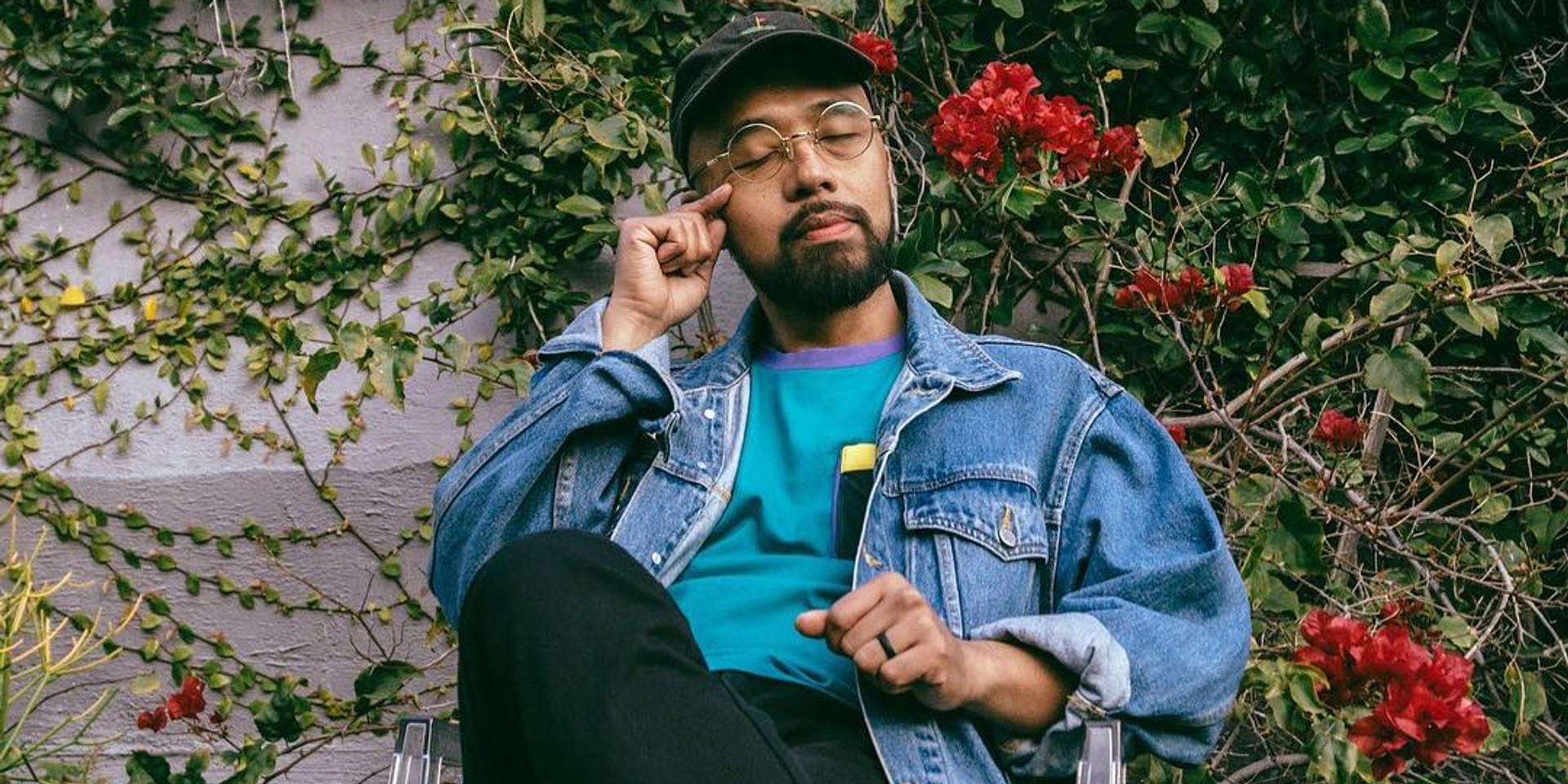Mark Redito releases feel-good album Neutropical – listen