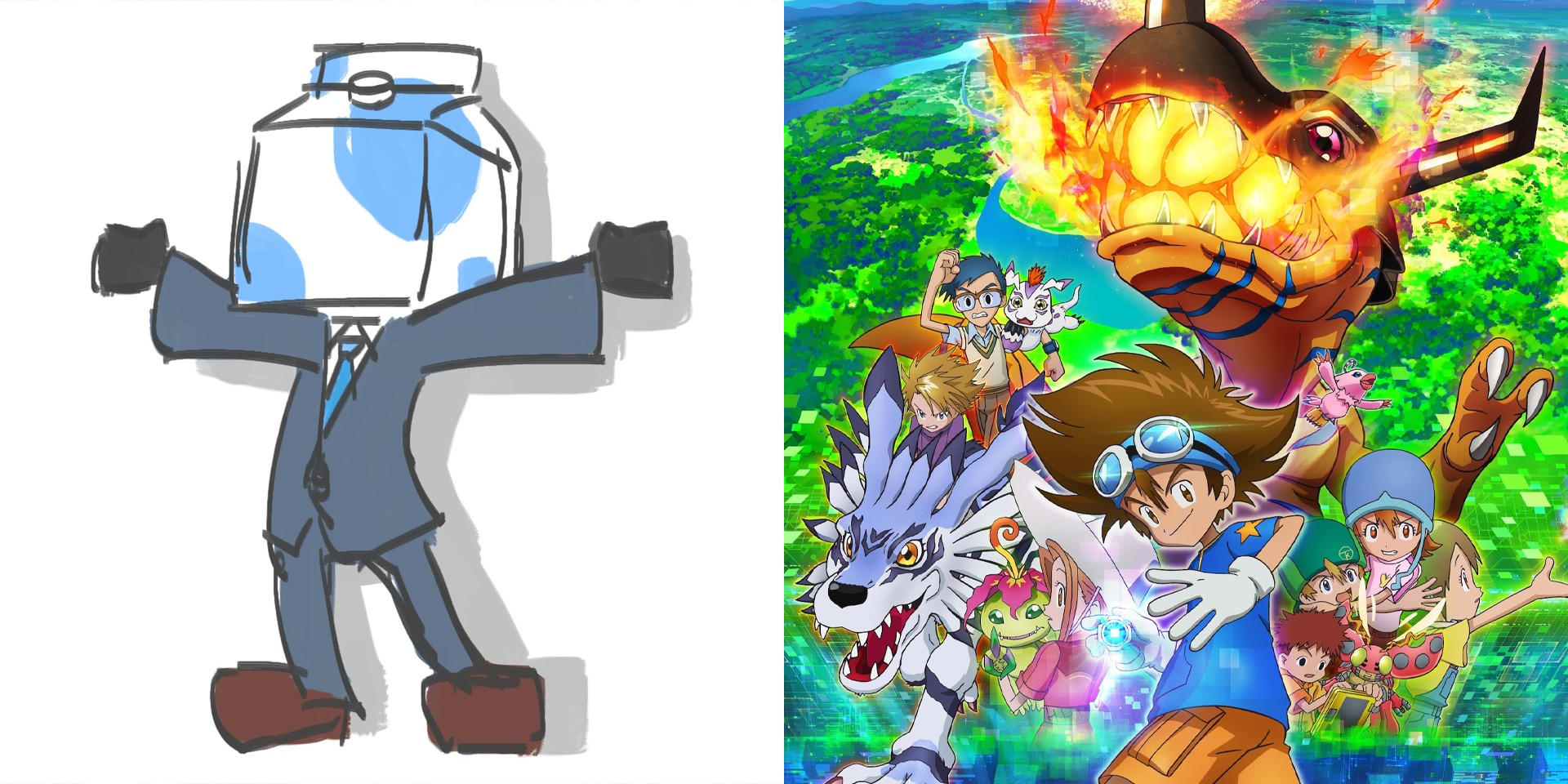 Wolpis Carter releases new Digimon Adventure closing theme song and Overseas Highway EP – listen