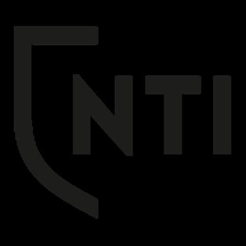 NTI Gymnasiet logo