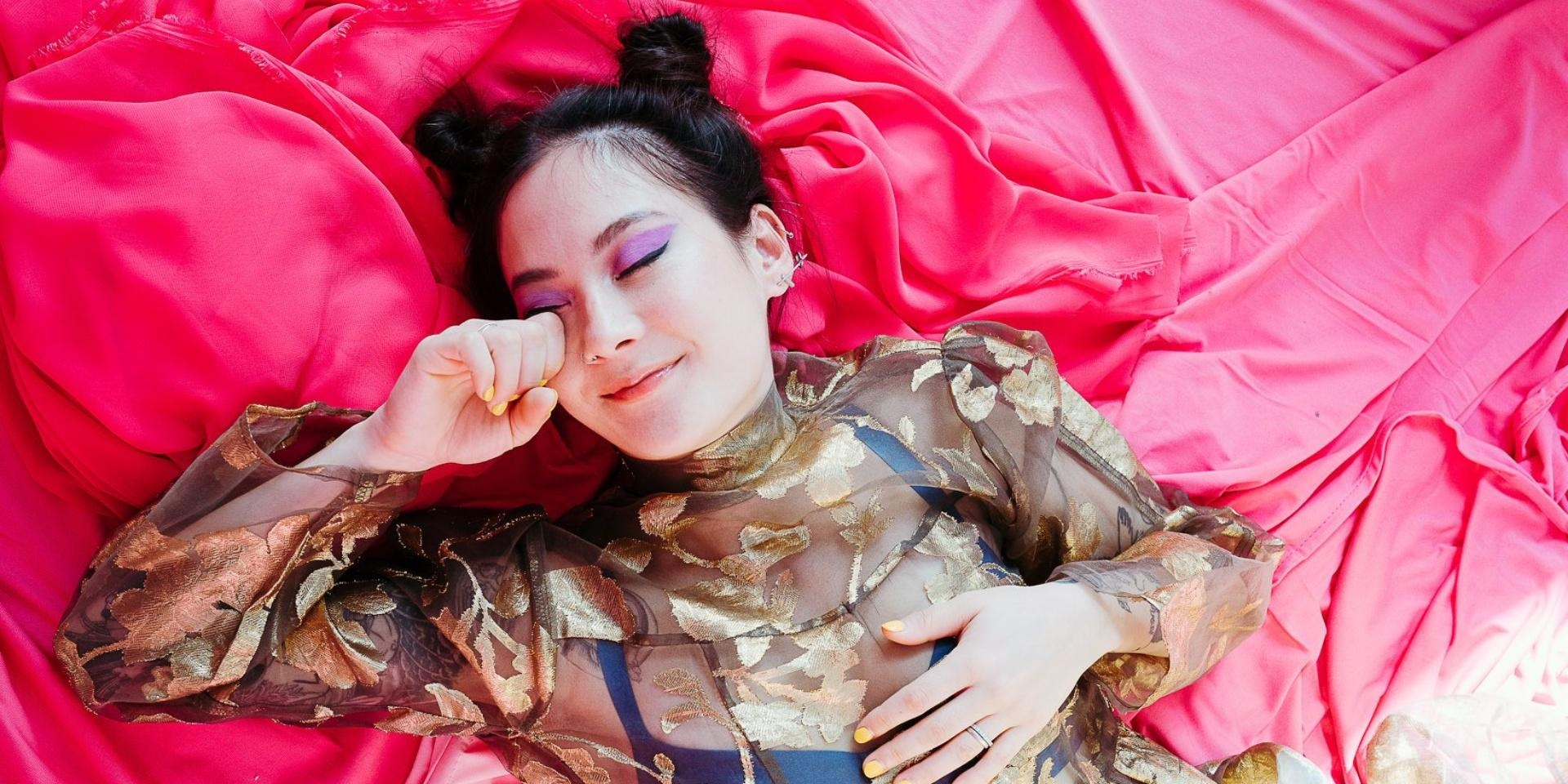Japanese Breakfast announces Asia tour – Singapore, Manila and more confirmed