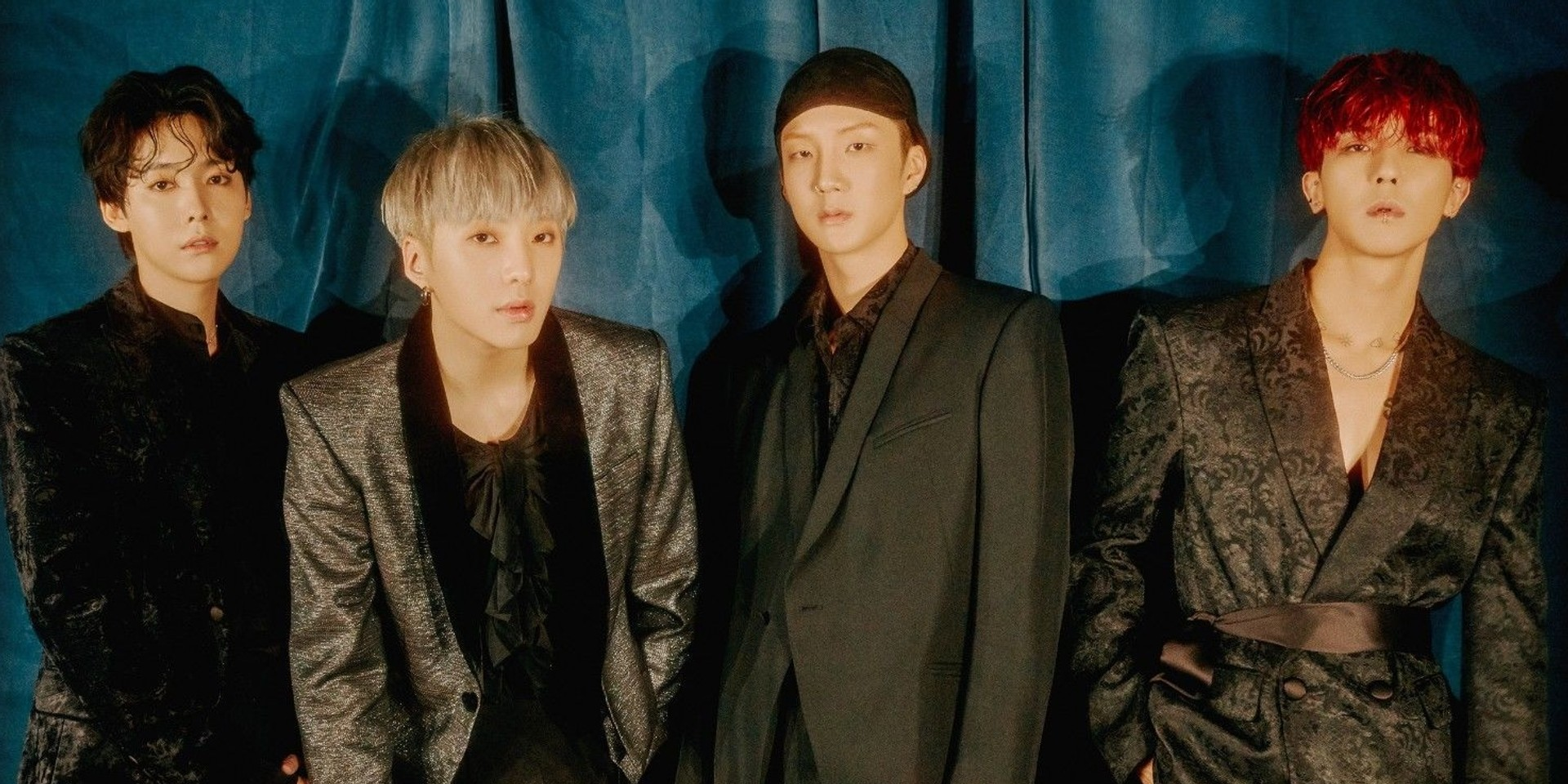 WINNER's Singapore concert has been cancelled