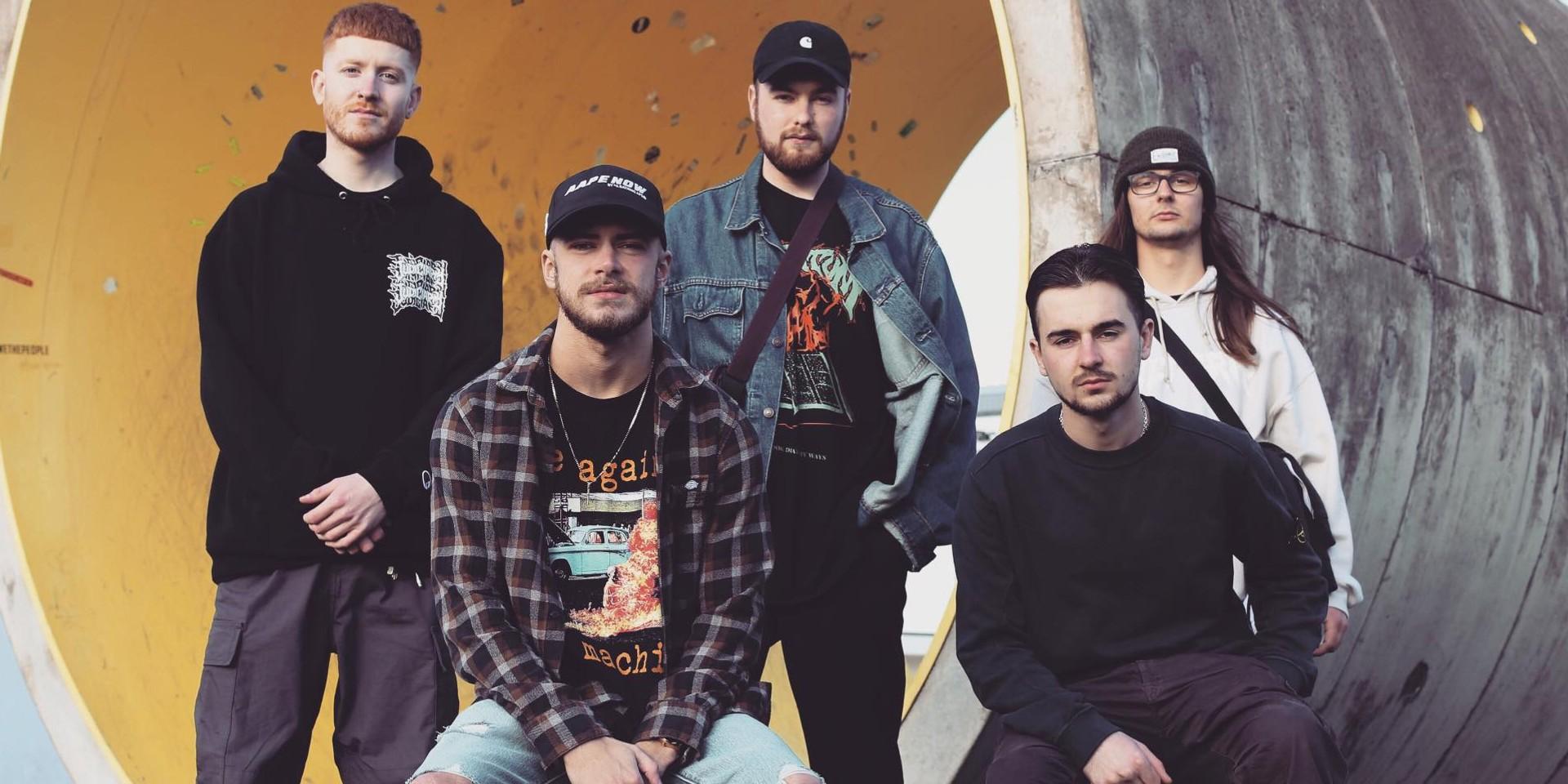 Guilt Trip confirm Southeast Asia tour pushing through