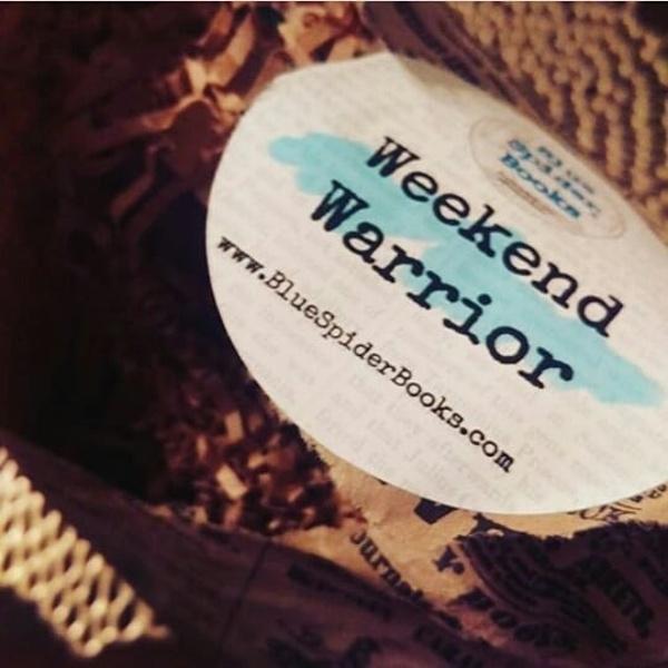 Weekend Warrior package