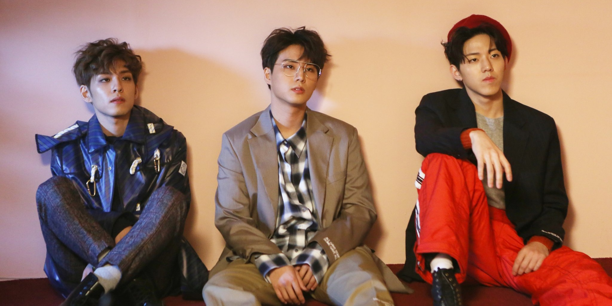 DAY6 to debut sub-unit with Young K, Wonpil, and Dowoon in late August