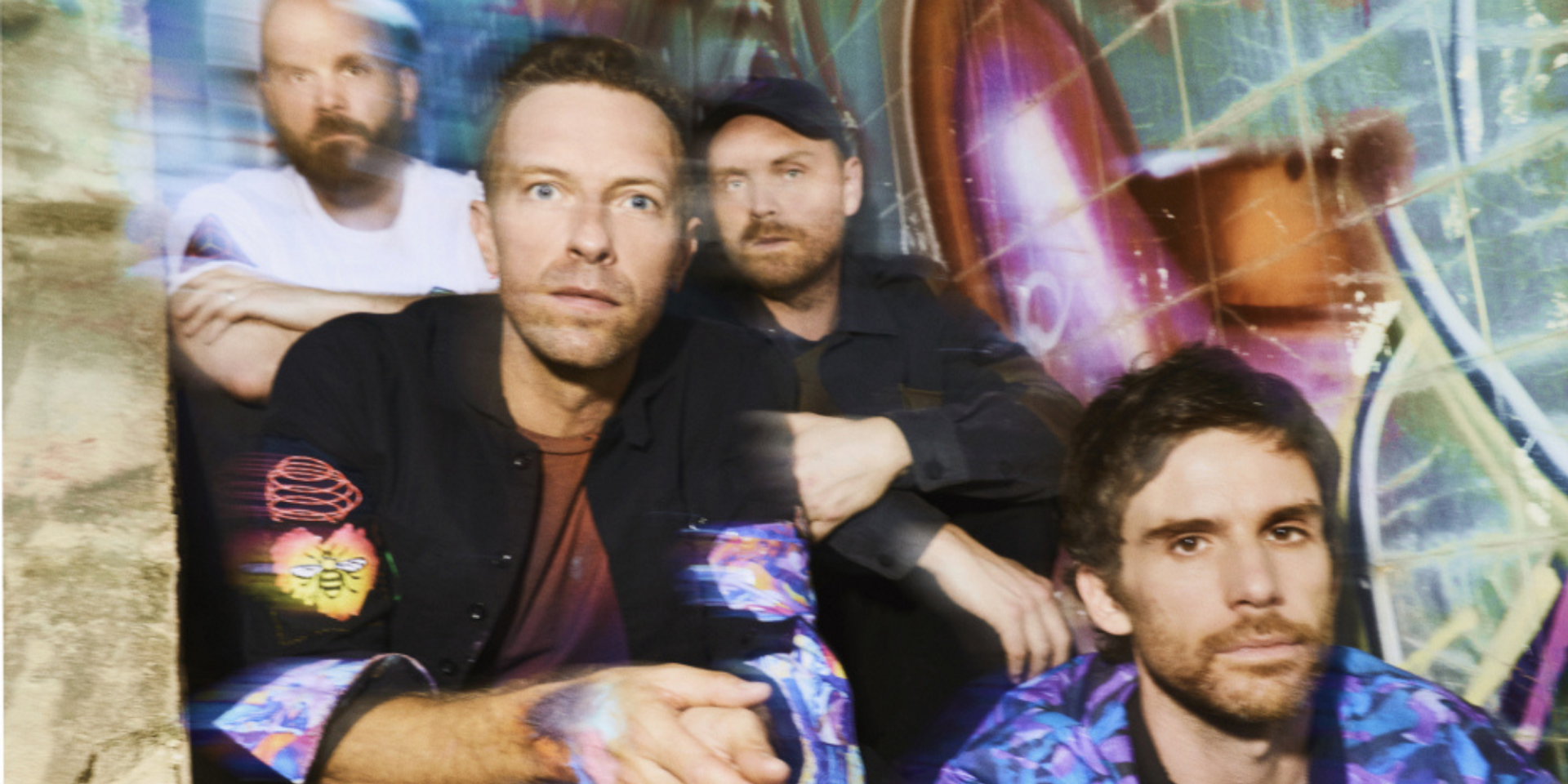 Coldplay preview upcoming Max Martin-produced album 'Music of the Spheres' with new single, 'Coloratura' – watch