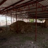 Tomb of Nahum, Roof (al-Qosh, Iraq, 2012)