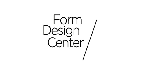 Form/Design Center logo