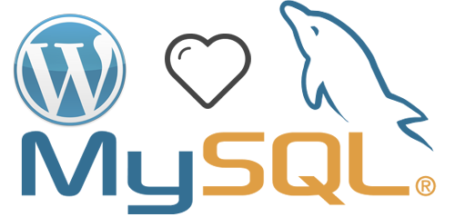 Private server with Wordpress / MySQL