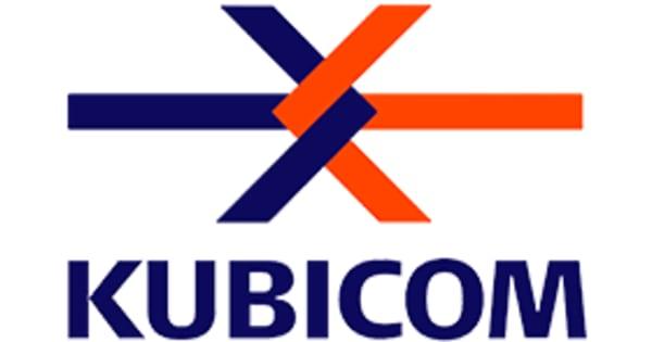 Kubicom logo