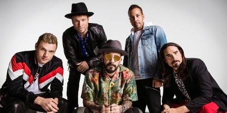 Backstreet Boys announce Asia tour - Singapore, Manila, Jakarta and more confirmed