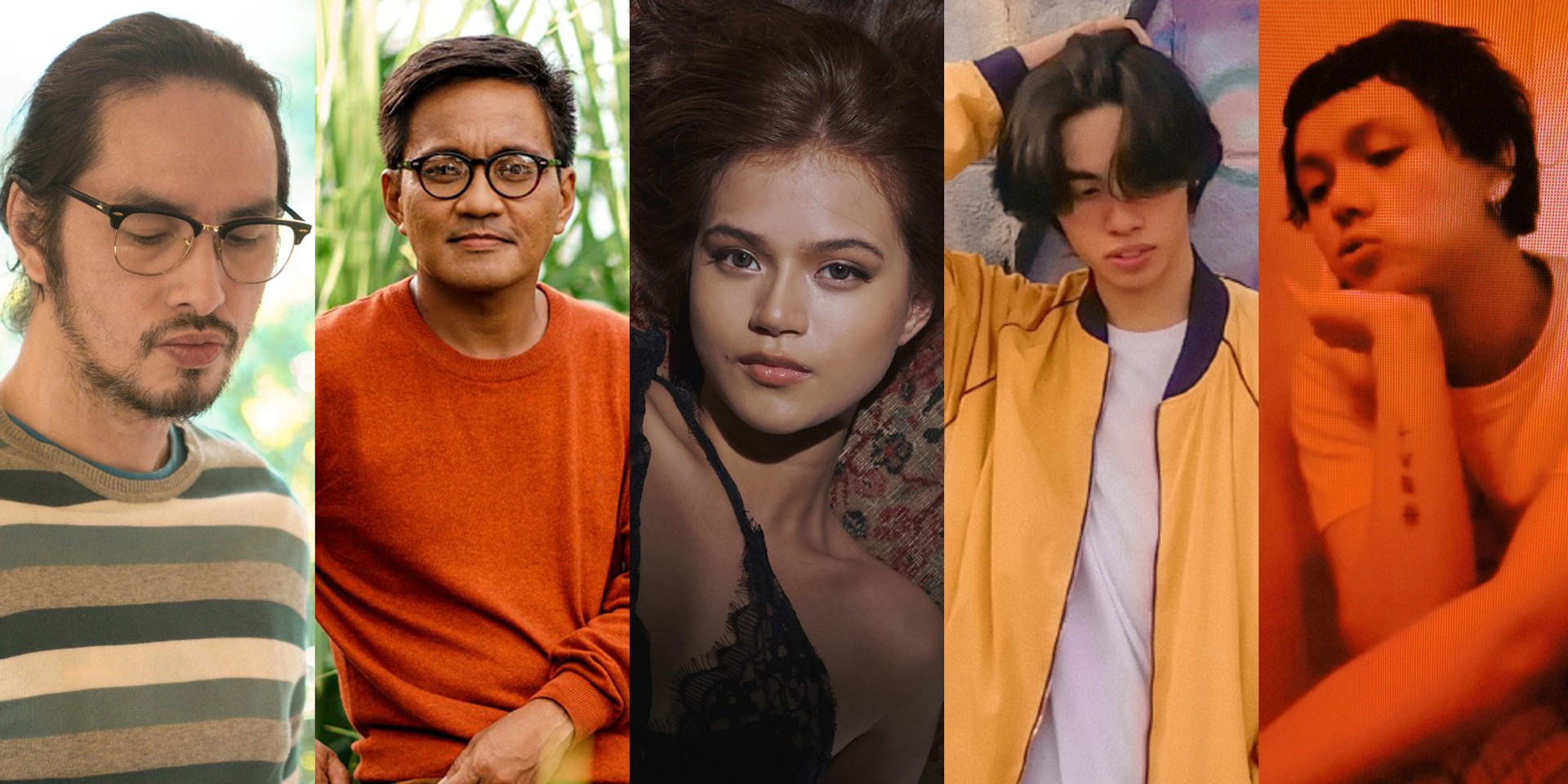 Get to know the artists on Balcony Entertainment's roster