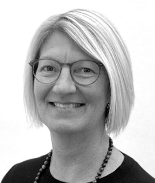 Pernilla Skogsberg