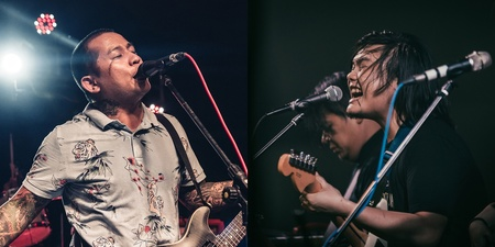 Gabby Alipe and Autotelic reinvent crowd favorites 'Guillotine' and 'Hindi Alam' – listen