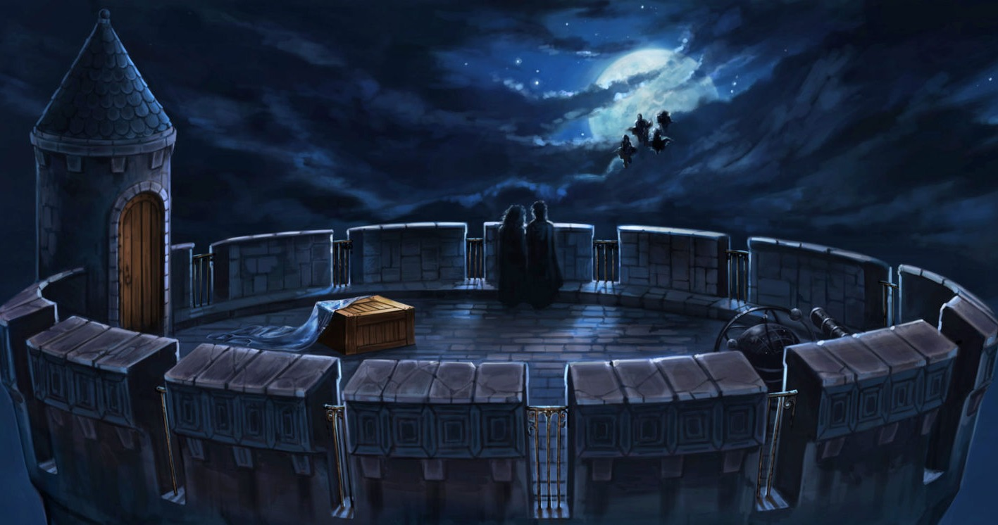 Harry Potter Astronomy Class | Small Online Class for Ages 9-14 | Outschool