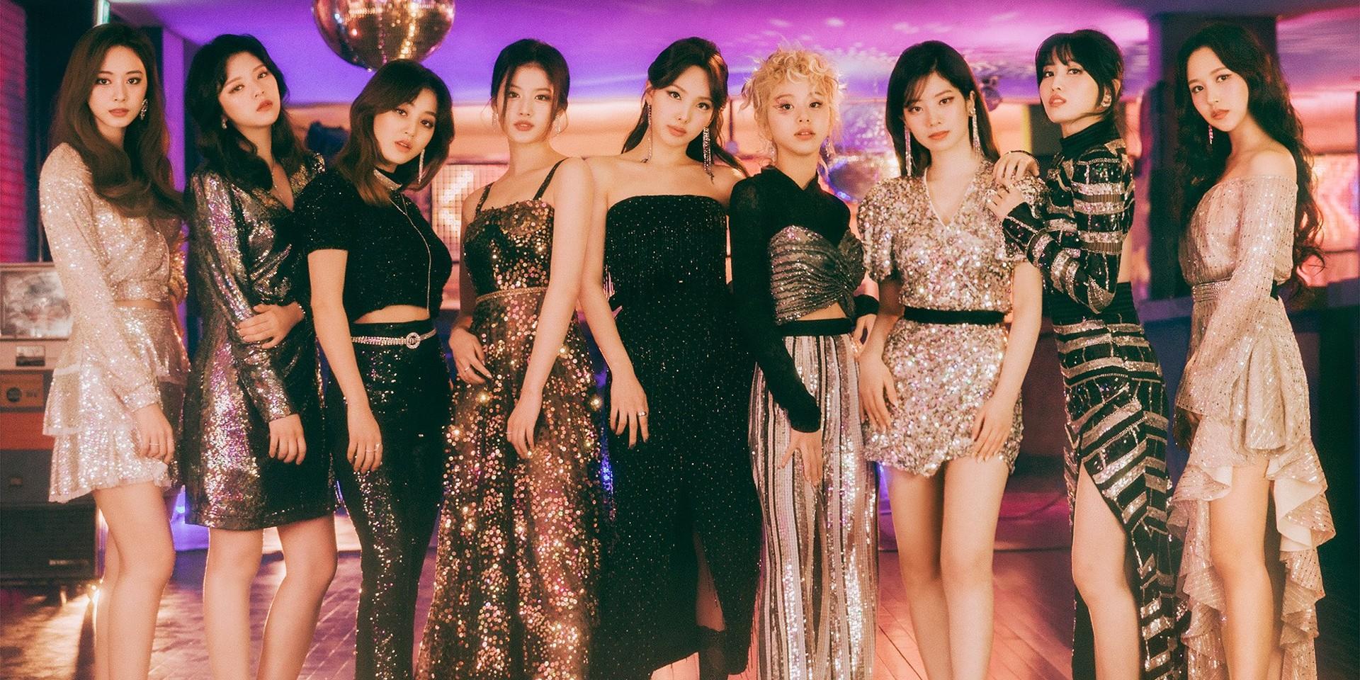 TWICE make a dazzling return with their new Japanese single album 'Kura Kura' — listen