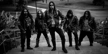 Singaporean metal band Devouror's show in Kuala Lumpur has been cancelled