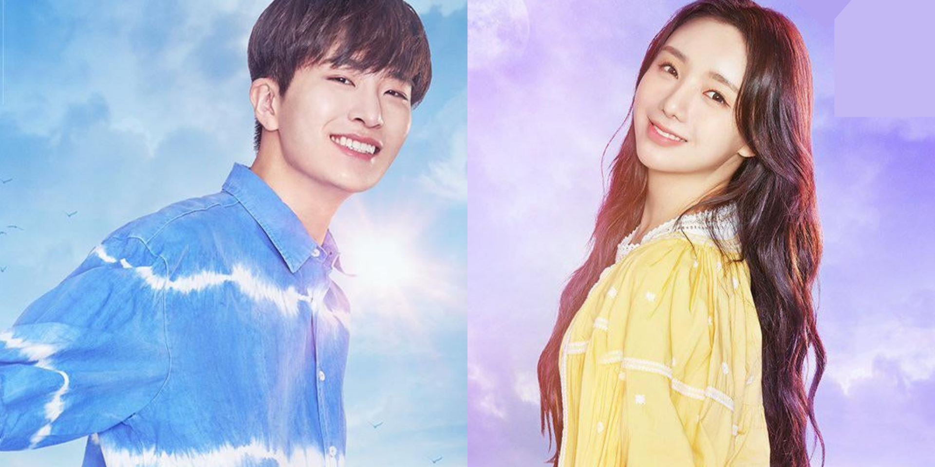 GOT7's Youngjae and Lovelyz's Kei release 'Goodbye Days' from romance musical Midnight Sun