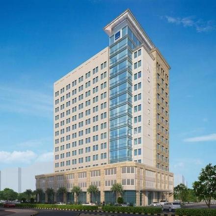 Dubai City Hotel Package - Novotel Bur Dubai 4* - 3 Days / 2 Nights
