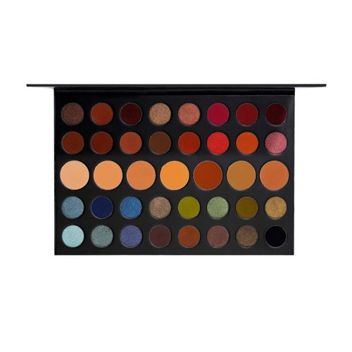 Palette d ombres a paupieres 39 A Dare to create