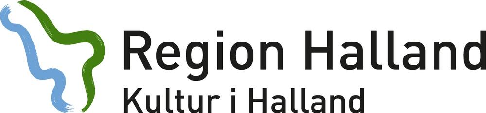 Region Halland, Kultur i Halland, verksamhetslogotyp