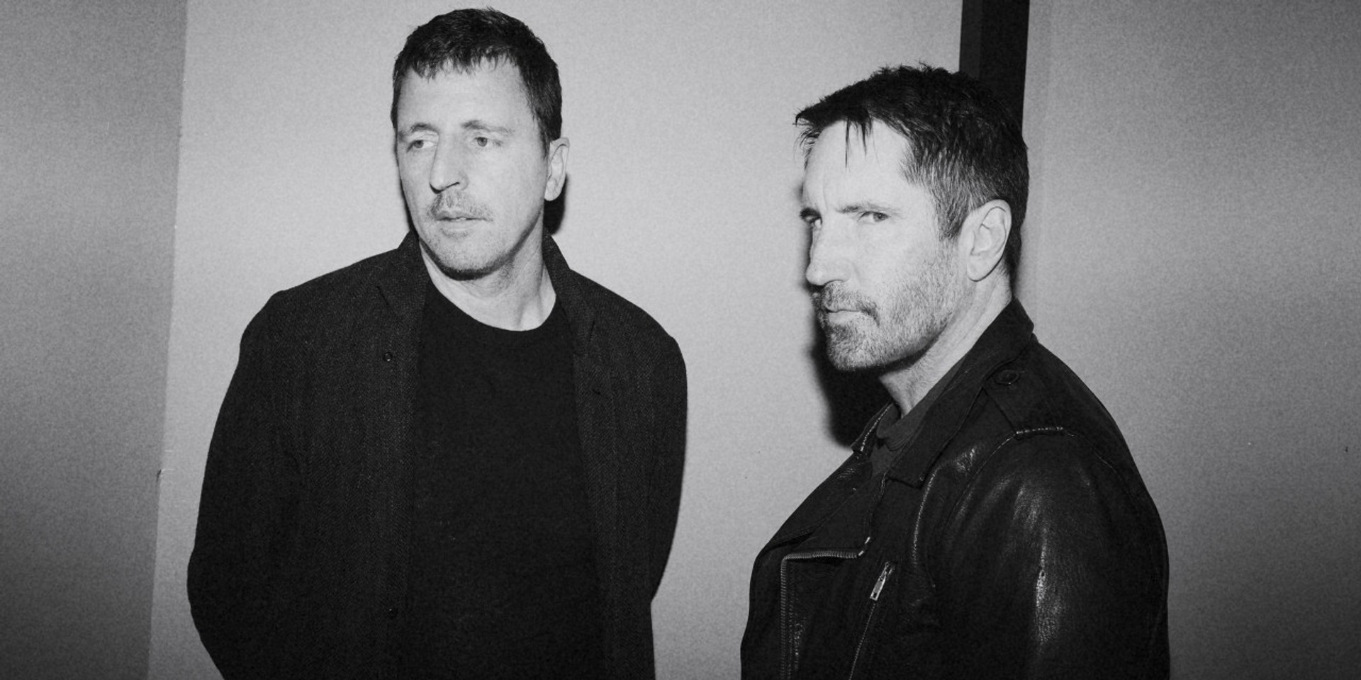 NINE INCH NAILS to record new album and tour in 2020