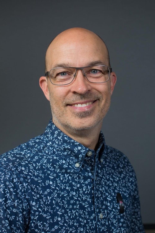 Rolf Mörtzell, Verksamhetsutvecklare i Luleå, Studieförbundet Bilda Nord
