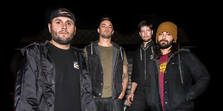 After The Burial to perform in Singapore this August