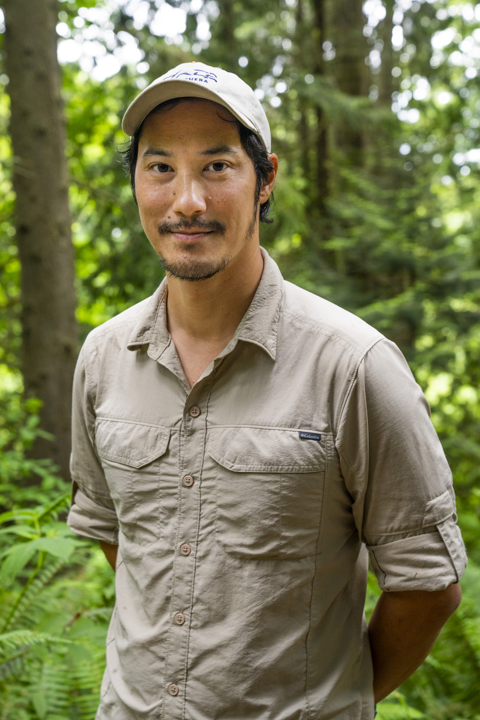 """Panthera Cats """"Voices of Nature"""" Podcast 