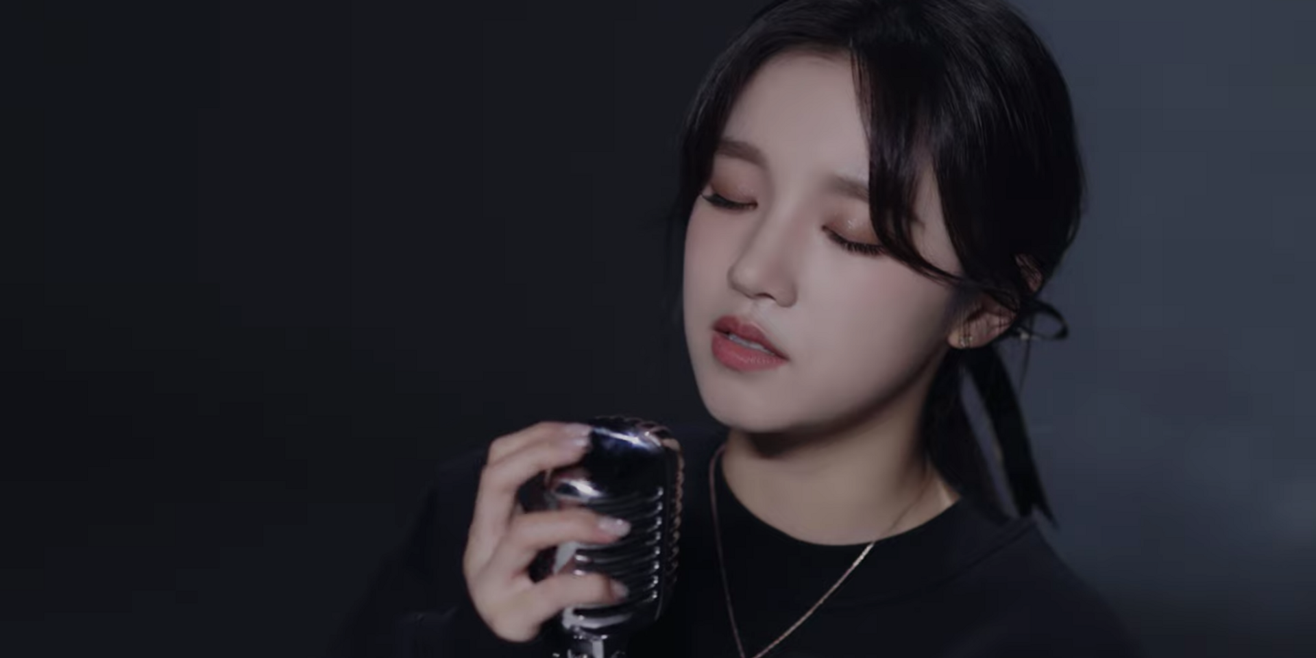 """(G)I-DLE's Yuqi reminds everyone to """"always be proud of yourself"""" in her cover of Andra Day's 'Rise Up' – watch"""