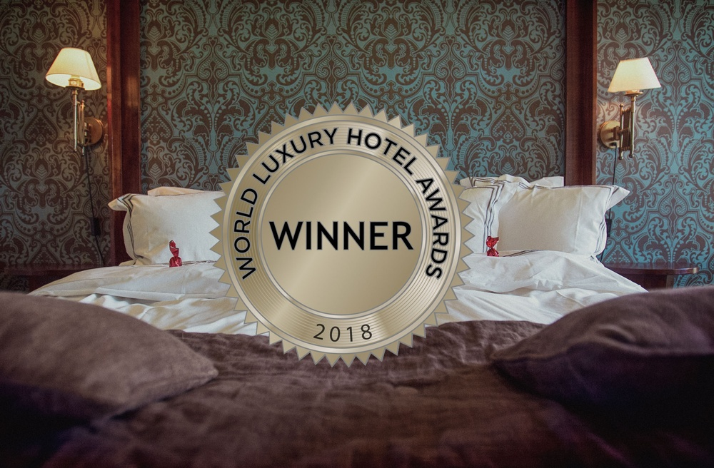 Torekov Hotell – World Luxury Hotel Awards winner 2018