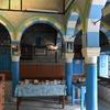 Interior 5, Slat Ribi Hizkia, Djerba (Jerba, Jarbah, جربة), Tunisia, Chrystie Sherman, 7/8/16