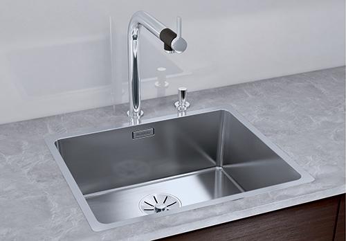 500-IF Kjøkkenvask