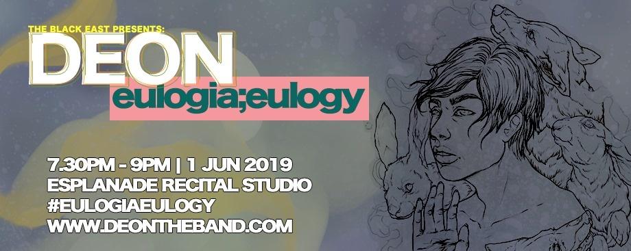 DEON: eulogia; eulogy