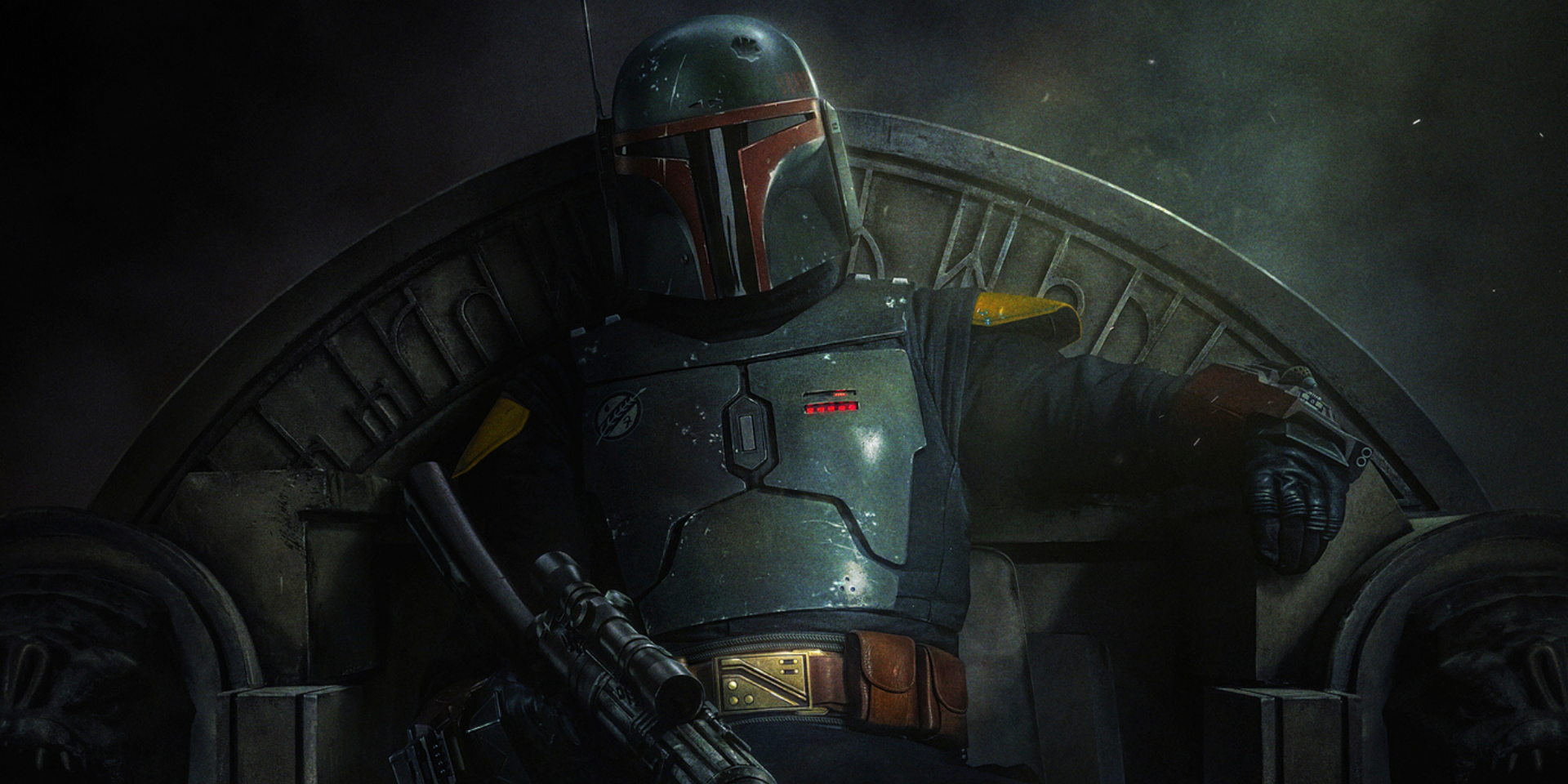 Star Wars series 'The Book Of Boba Fett' to premiere on Disney+  this December