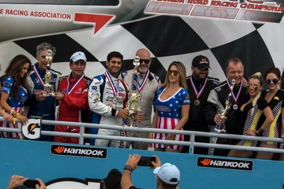 Homestead-Miami Speedway - FARA Memorial 50o Endurance Race - Photo 1220