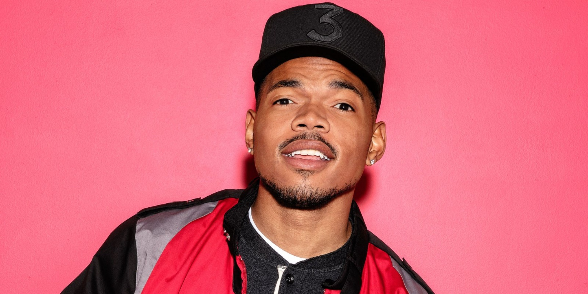 Chance The Rapper teases forthcoming album with new clip – watch