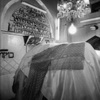 Tomb of Esther and Mordechai, Interior [4] (Hamadan, Iran, 2011)