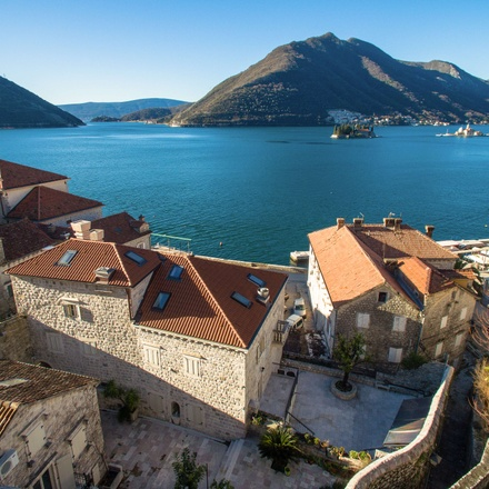 Private — Balkan Extended with Budapest