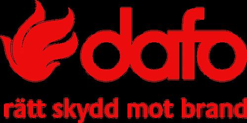 Dafo Brand AB logo