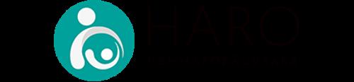 Haro - Hemmaföräldrars Riksorganisation logo