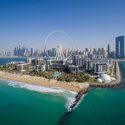 UAE & OMAN: The Full Show Package - Guaranteed Escorted Tour  - 13 Days / 12 Nights